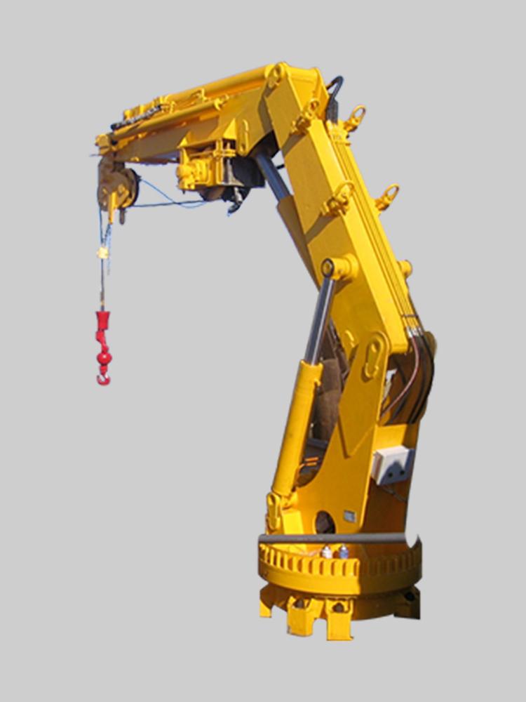 Marine/ Offshore Cranes