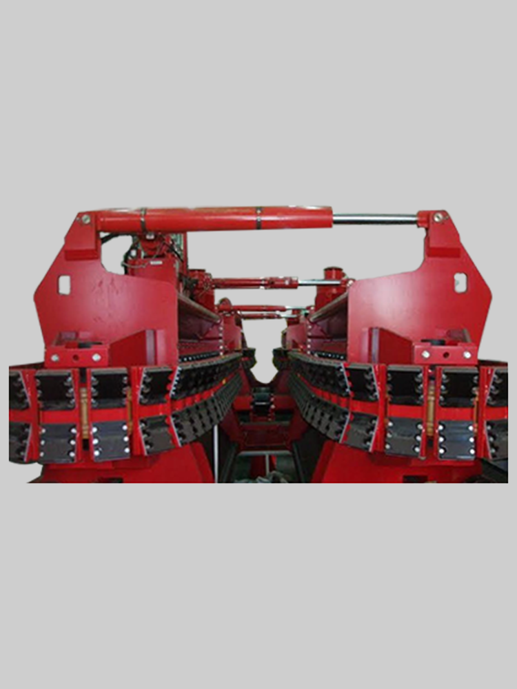 Pipe Tensioners