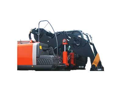Excavator Pipelayer Conversion Kit
